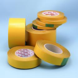 Film double face adhésif polypropylène 200µ