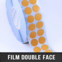 FILM ADHESIF DOUBLE FACE