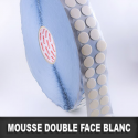 MOUSSE DOUBLE FACE