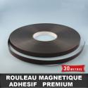Rouleau magnetique premium