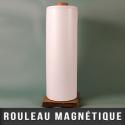 Rouleau magnétique