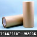 TRANSFERT W 203 K