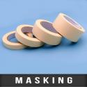Ruban de Masquage - Adhésif Masking