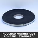 Rouleau magnétique standard