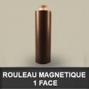Rouleau magnétique 1 face