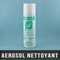 Aérosol nettoyant