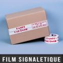 Film signalétique