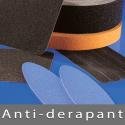 Adhésif anti-dérapante