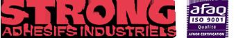 Strong adhésifs industriels