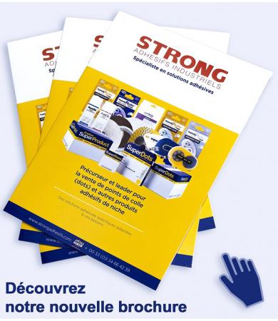 Brochure Strong Adhésifs